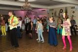 Dance4friends - Retro-oefenavond 24/10/2015