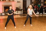Dance4friends - Kerstfeestje 12/12/2015
