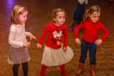 Dance4friends - Kerstfeestje 12/12/2015
