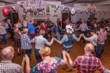 Dance4friends - Cowboy-oefenavond 20/02/2016