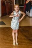 Dance4friends - Optreden Young Dance4friends 30/04/2016