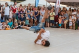 Dance4friends - La Braderie Avelgem 27/08/2016