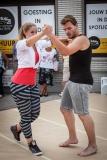 Dance4friends - La Braderie Avelgem 27/08/2016