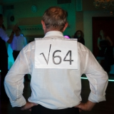Dance4friends - Nieuwe dansvloer - Inhuldiging en oefenavond - 5/11/2016