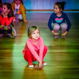 Dance4friends - Optreden Young Dance4friends 17/12/2016 - Kiddies