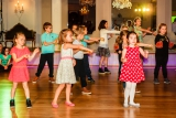 Dance4friends - Optreden Young Dance4friends 17/12/2016 - Kids A