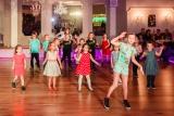 Dance4friends - Optreden Young Dance4friends 17/12/2016 - Kids A