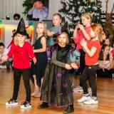Dance4friends - Optreden Young Dance4friends 17/12/2016 - Kids B