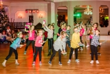 Dance4friends - Optreden Young Dance4friends 17/12/2016 - Kids C