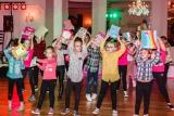 Dance4friends - Optreden Young Dance4friends 17/12/2016 - Kids C