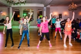 Dance4friends - Optreden Young Dance4friends 17/12/2016 - Teens