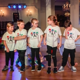 Dance4friends - Optreden Young Dance4friends 17/12/2016 - Breakdance A
