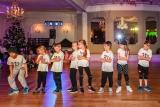 Dance4friends - Optreden Young Dance4friends 17/12/2016 - Breakdance A