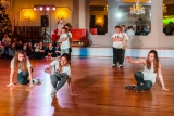 Dance4friends - Optreden Young Dance4friends 17/12/2016 - Breakdance B