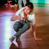 Dance4friends - Optreden Young Dance4friends 17/12/2016 - Breakdance B