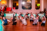 Dance4friends - Optreden Young Dance4friends 17/12/2016 - Kiddies