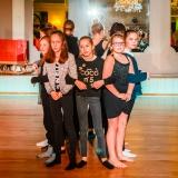Dance4friends - Optreden Young Dance4friends 17/12/2016 -Teens