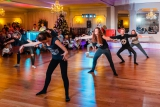 Dance4friends - Optreden Young Dance4friends 17/12/2016 - Youngsters