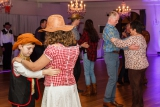 Dance4friends - Cowboy-oefenavond 18/02/2017