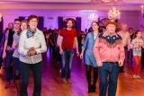 Dance4friends - Cowboy-oefenavond 18/02/2017
