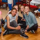 Young Dance4friends - Optreden 6/5/2017