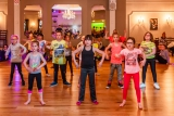Young Dance4friends - Optreden 6/5/2017 - Kids B
