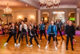 Young Dance4friends - Optreden 6/5/2017 - Teens