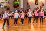 Young Dance4friends - Optreden 6/5/2017 - Kiddies A