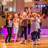 Young Dance4friends - Optreden 6/5/2017 - Kids C
