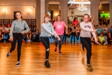 Young Dance4friends - Optreden 6/5/2017 - Youngsters