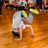 Young Dance4friends - Optreden 6/5/2017 - Breakdance A