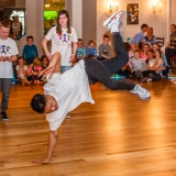 Young Dance4friends - Optreden 6/5/2017 - Breakdance B