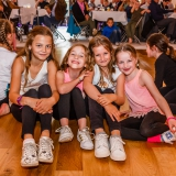 Young Dance4friends - Optreden 7/5/2017