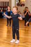 Young Dance4friends - Optreden 7/5/2017 - Kiddies A