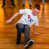 Young Dance4friends - Optreden 7/5/2017 - Breakdance B