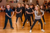 Young Dance4friends - Optreden 7/5/2017 - Kiddies B