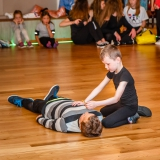 Young Dance4friends - Optreden 7/5/2017 - Kids B