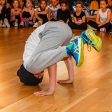 Young Dance4friends - Optreden 7/5/2017 - Breakdance A