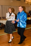 Dance4friends - Retro-oefenavond 21/10/2017