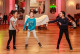Young Dance4friends - Sinterklaasfeest 2/12/2017
