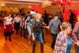 Dance4friends - Cowboy-oefenavond 24/02/2018