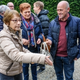 Dance4friends - Verrassingsreis 25/03/2018 - In De Helleketel