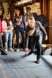 Dance4friends - Verrassingsreis 25/03/2018 - Au Nouveau Saint Eloi