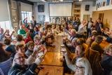 Dance4friends - Verrassingsreis 25/03/2018 - Brouwerij Sint-Bernardus