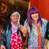 Dance4friends - Verrassingsreis 25/03/2018 - Voorstelling nieuwe kledinglijn