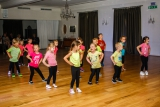 Young Dance4friends - Optreden 9/6/2018