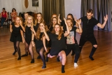Young Dance4friends - Optreden 10/6/2018