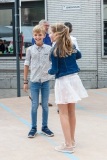 Dance4friends - La Braderie Avelgem 25/08/2018