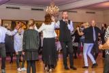 Dance4friends - Black & White-oefenavond 23/02/2019