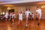 Young Dance4friends - Optreden 18/5/2019